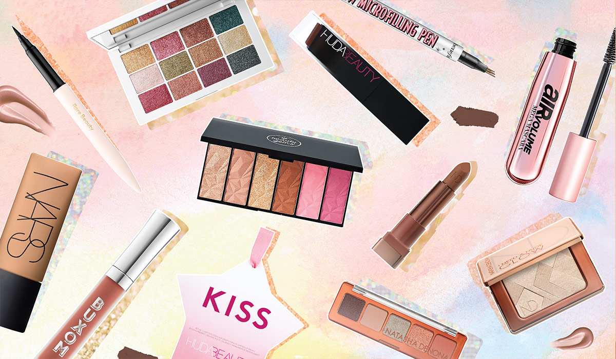 10 New Makeup Must-Haves We're Borderline Obsessed With