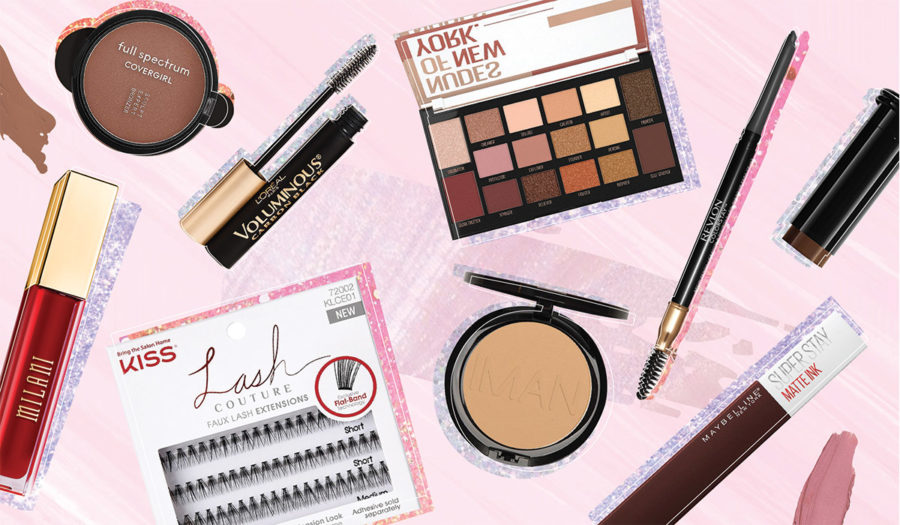 9 Drugstore Makeup Products Celeb MUAs LOVE!