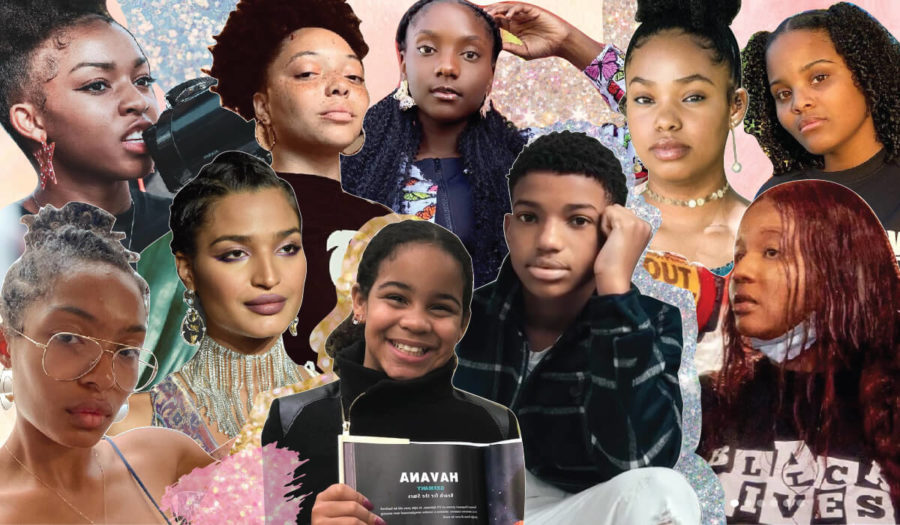 10 Young Black Activists That Will Inspire You