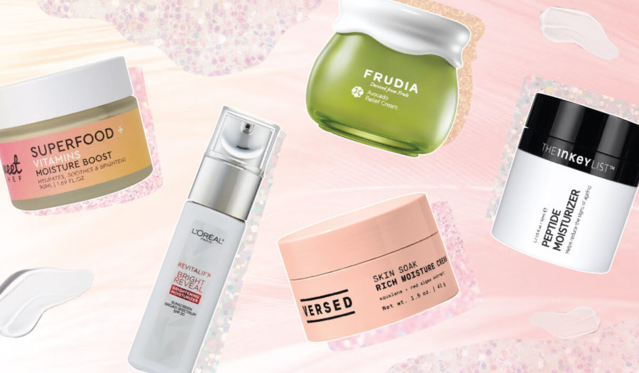 5 Drugstore Moisturizers For Soft Winter Skin