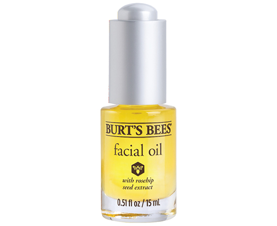 3-Burts-Bees-Facial Oil