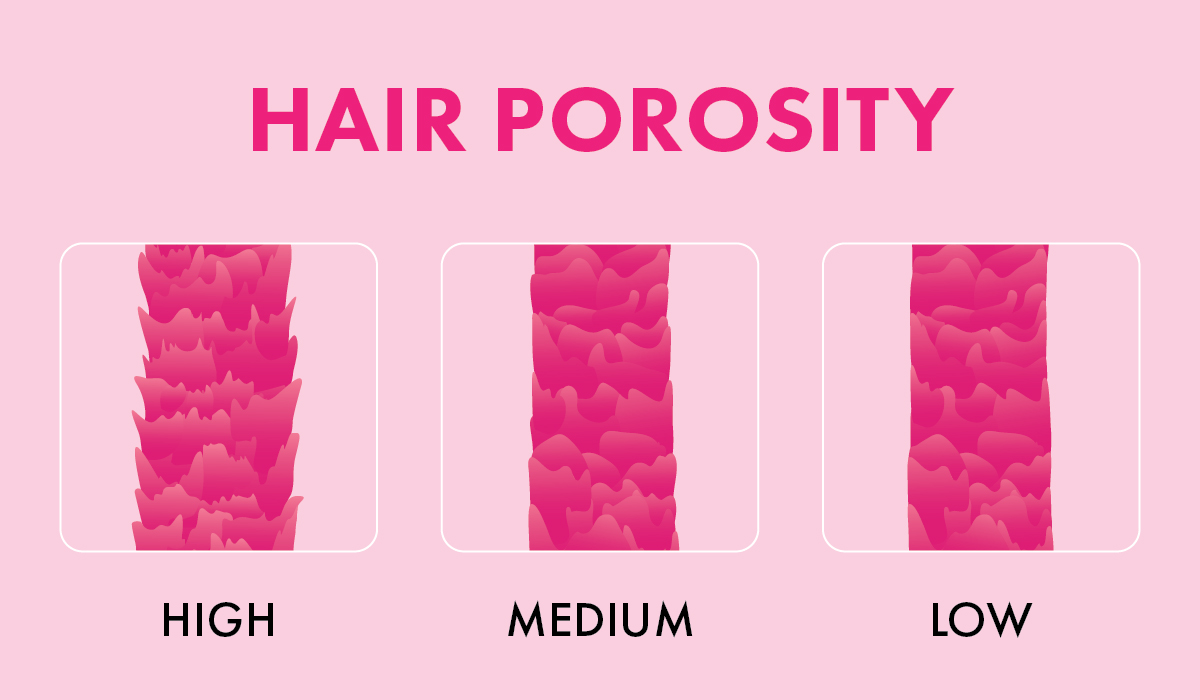 Hair Gurus Share Everything You Need To Know About Hair Porosity