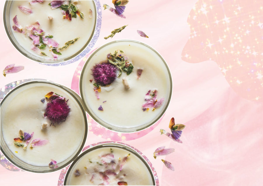 How To DIY Your Own Mood-Enhancing Candle