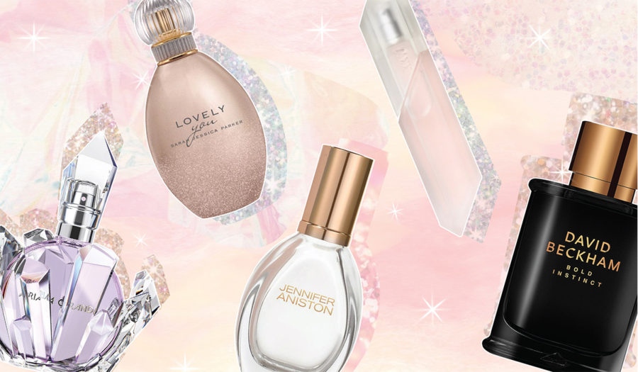 5 NEW Celeb Fragrances You Don't Want To Miss (From $30)