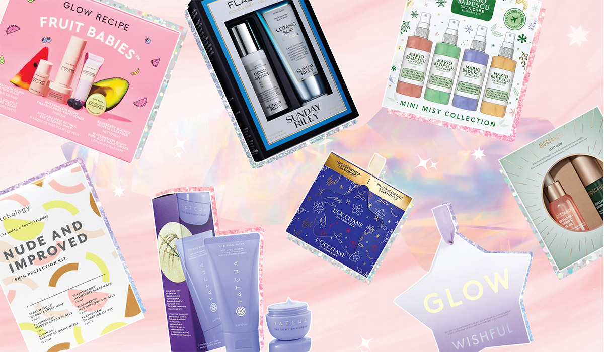 The Do-It-All Skincare Sets We Love Under $25