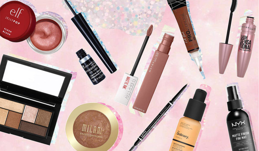 10 Under $10 Beauty Products We Swear By