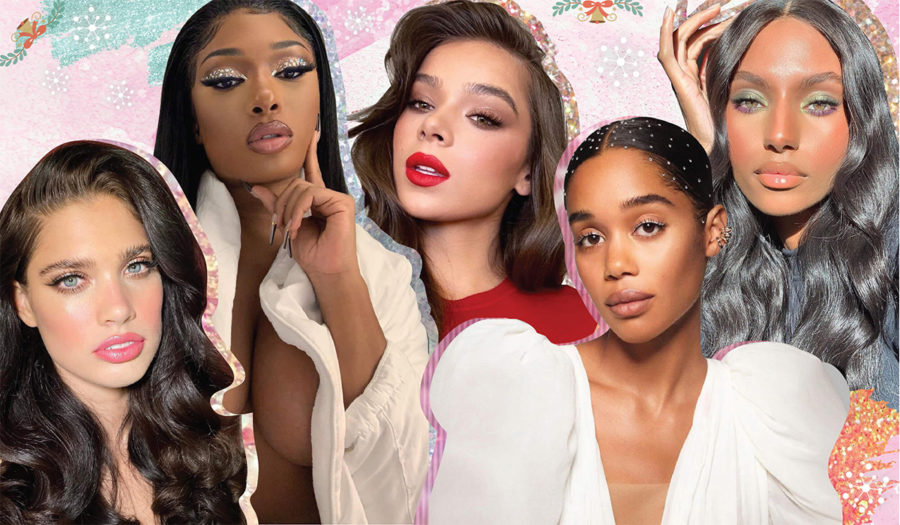 10 Makeup Looks You Need To Try For Fire Holiday Pics!