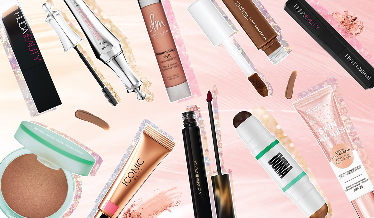 The 10 Best Makeup Products We Tried In 2020