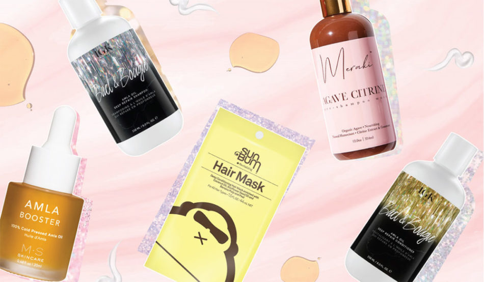 This Under-Hyped Ingredient Is Pure Magic For Your Hair
