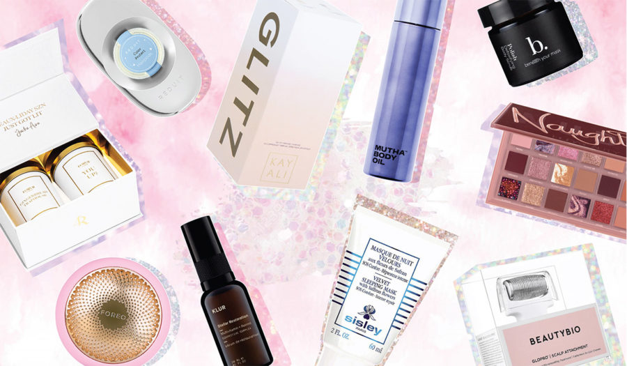 10 New Luxe Beauty Products To Treat Yourself To