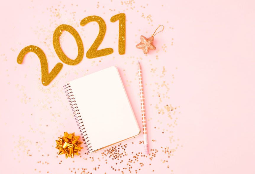 The Best Advice For Making Resolutions You'll Actually Stick To!