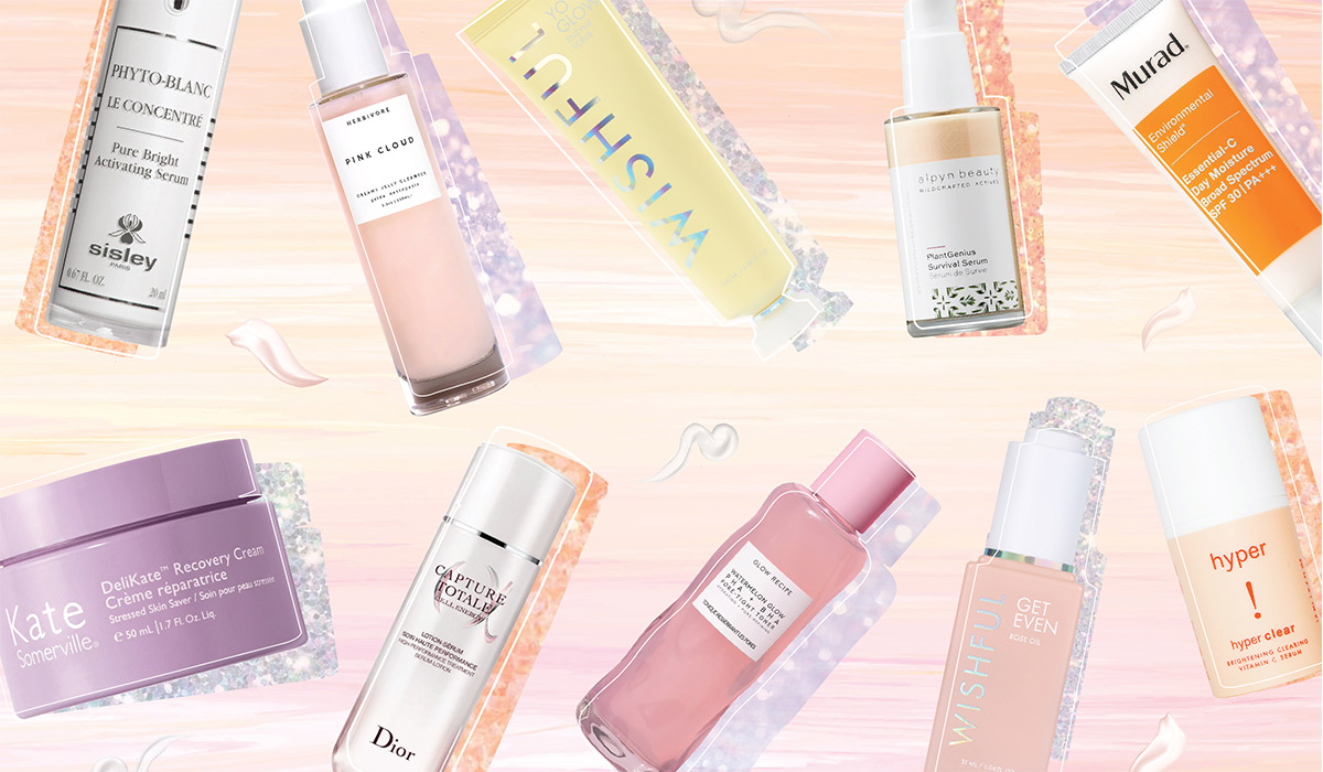 10 BestNewSkincare Products We Tried In 2020