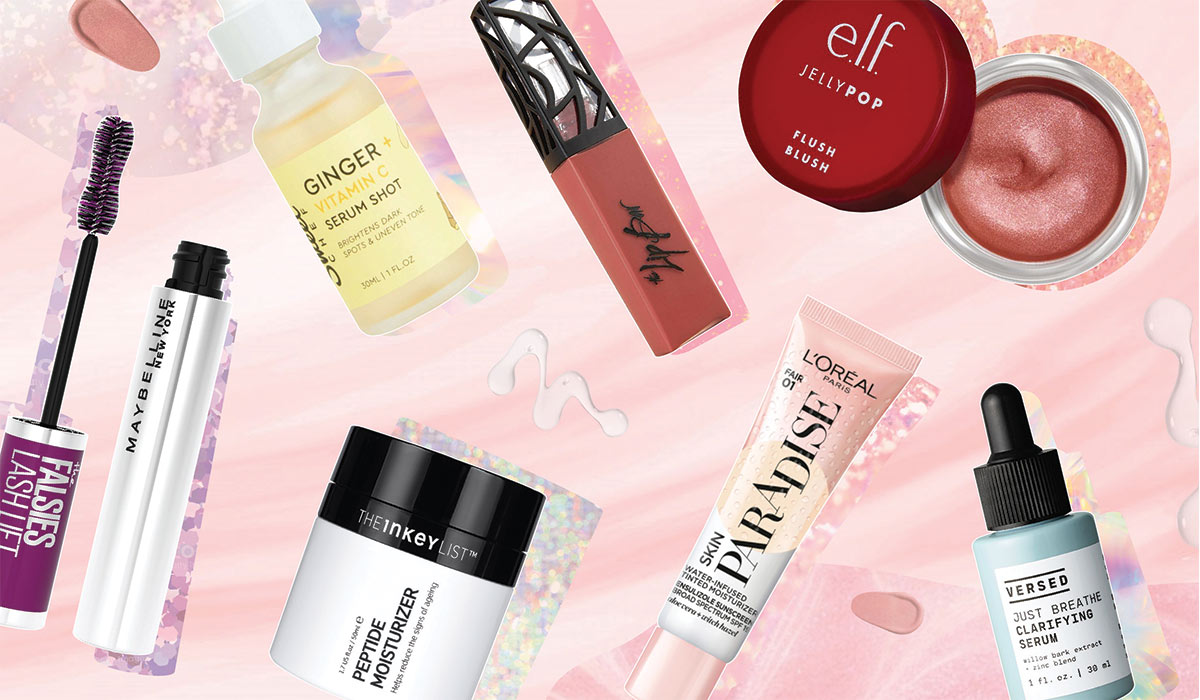The Best Beauty Products We Always Restock (Under $20)