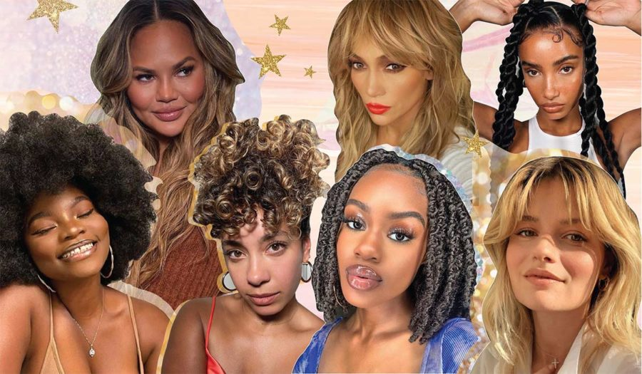 2021's Hottest Hair Trends According To 4 Celeb Hairstylists