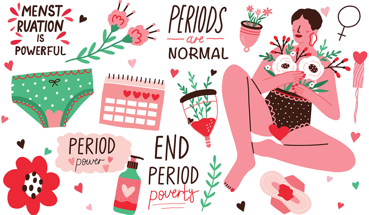 21 Facts About Your Period You Should Know