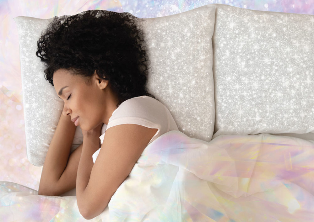 10 Ways To Boost Beauty Sleep & Relieve Stress