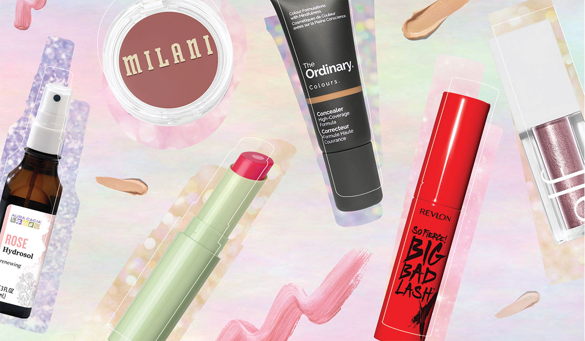 Makeup Artists Love These New Beauty Products Under $10