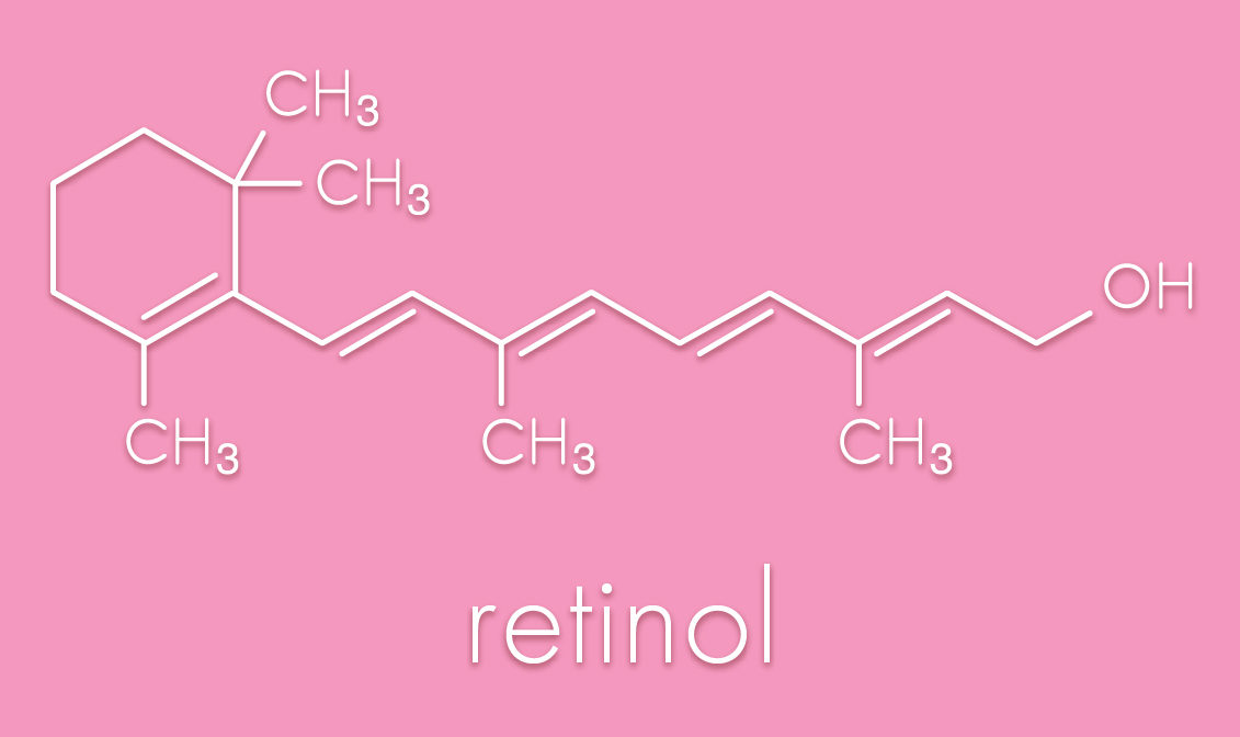 Here's What You Should Know About 'Encapsulated Retinol'