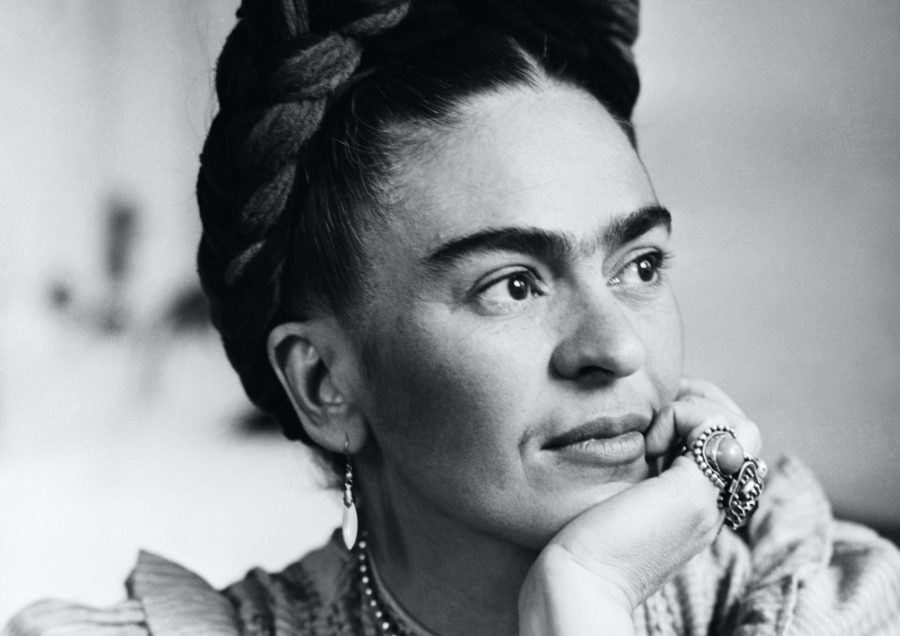 The Beautiful And Iconic History Of Brows
