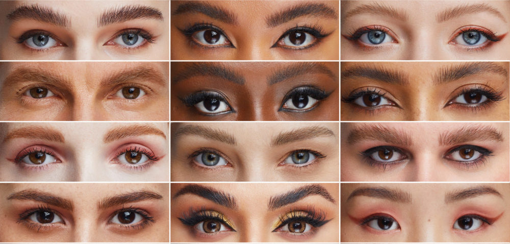 How To Find Your Perfect #BOMBBROWS Microshade Brow Pencil Shade Match