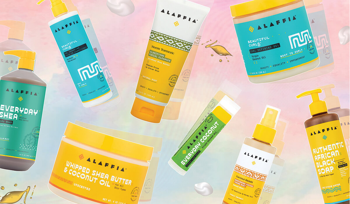 The Affordable Natural Beauty Brand You Need On Your Shelf