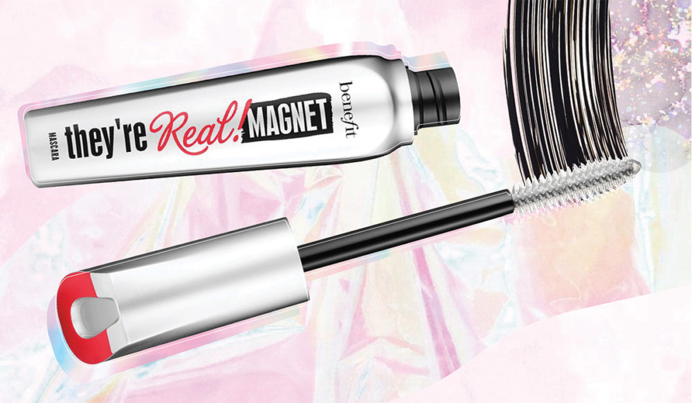 Benefit's They're Real! Mascara Just Had A MAJOR Upgrade – We Compare!