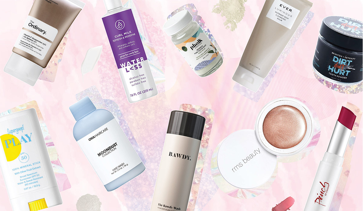 10 Waterless Beauty Products You Need On Your Shelf