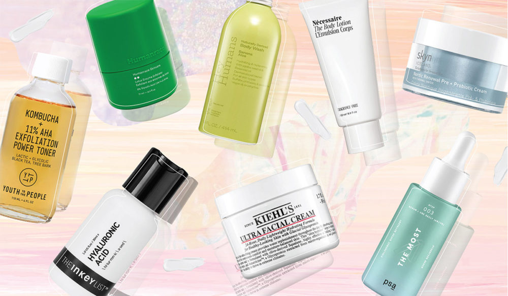 8 Gender-Neutral Skincare Lines We're Obsessed With