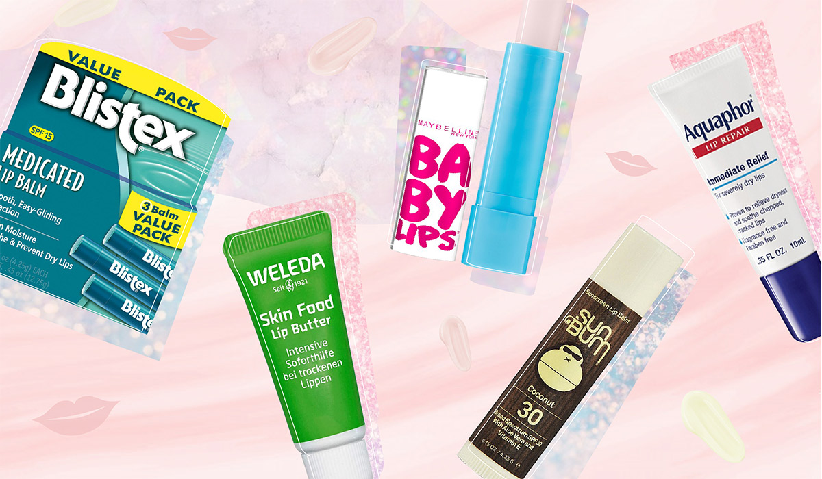 5 Lip Balms That Go Above And Beyond (Under $10)
