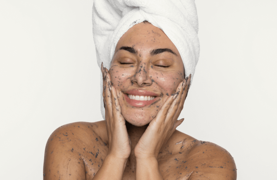 Exfoliator 101: Acids, Enzymes & Scrubs (+ How TF To Use Them)