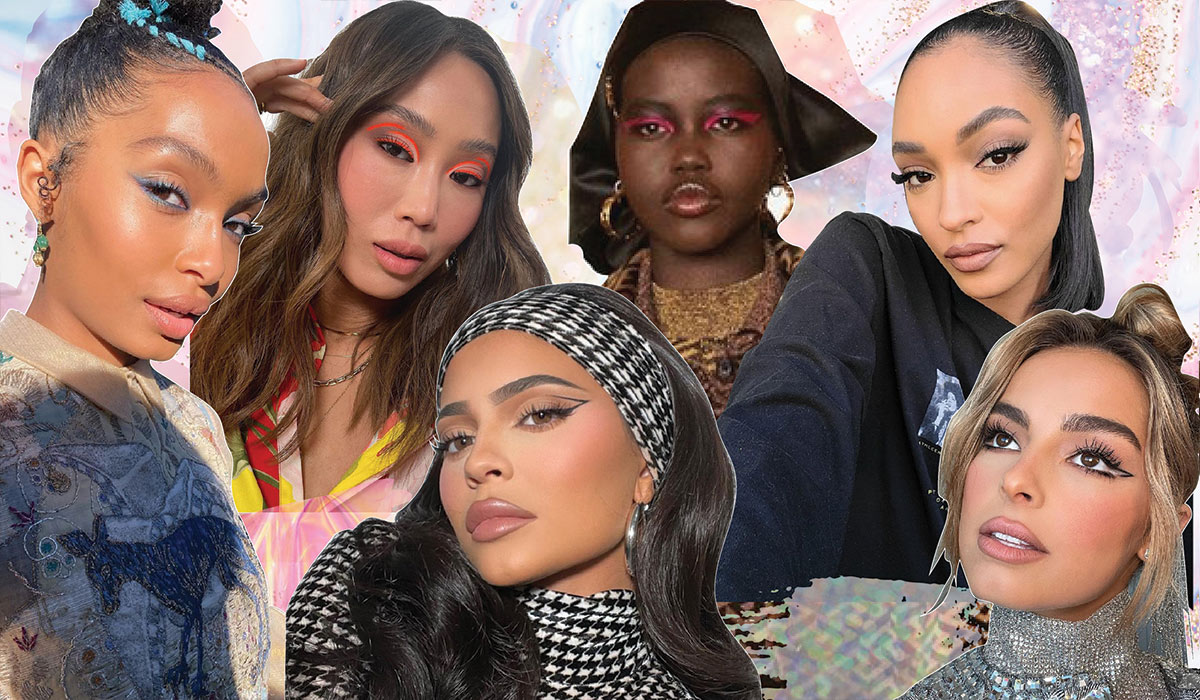 Celeb Liner Looks You Need To See & Copy ASAP