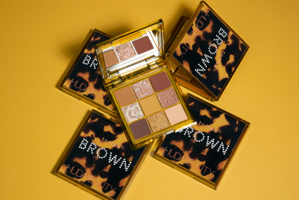 Get The Look: My Go-To Five Minute Toffee Brown Eyeshadow Look