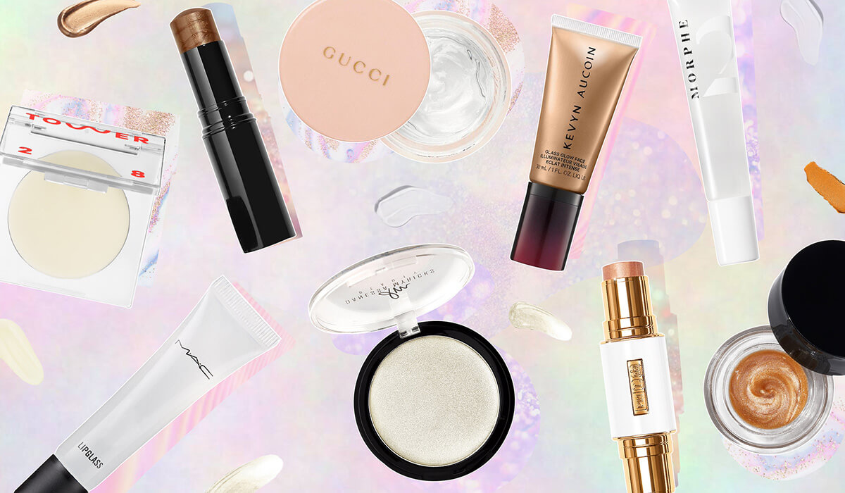 9 Highlighters That'll Give You A Glazed Donut Glow
