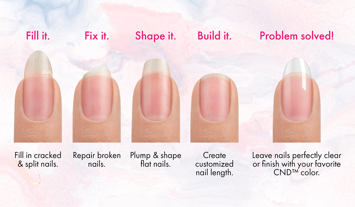 This New Nail Technique Is The New *And Better* Shellac