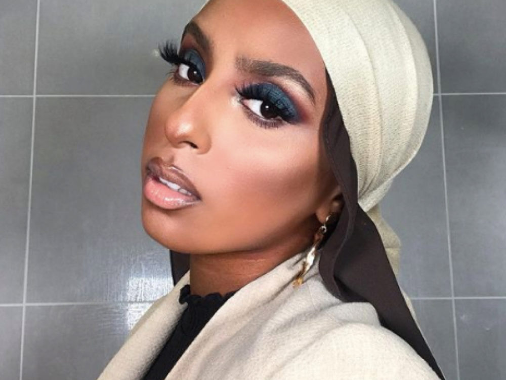 Eid Glam Makeup Looks Inspired By Our Fave Hijab Beauties