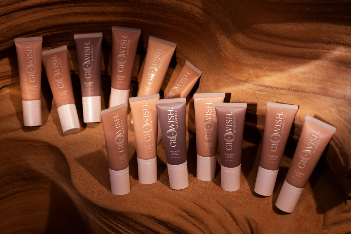 Why There's No SPF In Our GloWish MultiDew Skin Tint!
