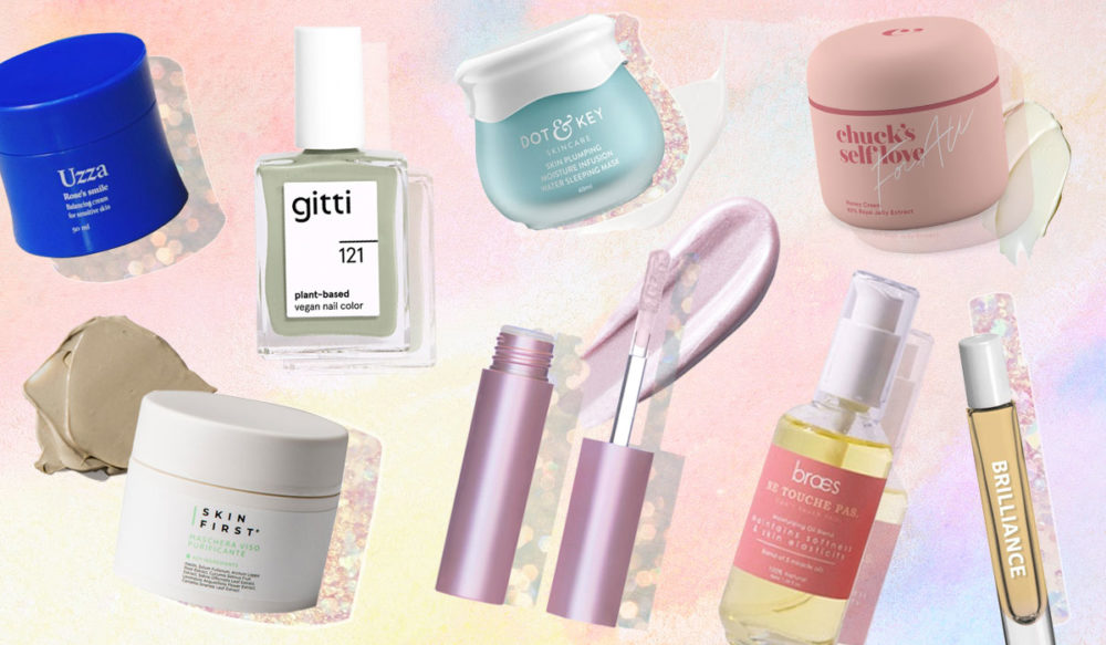 Pack Your Bags... We're Exploring Drugstore Beauty Brands From Around The Globe