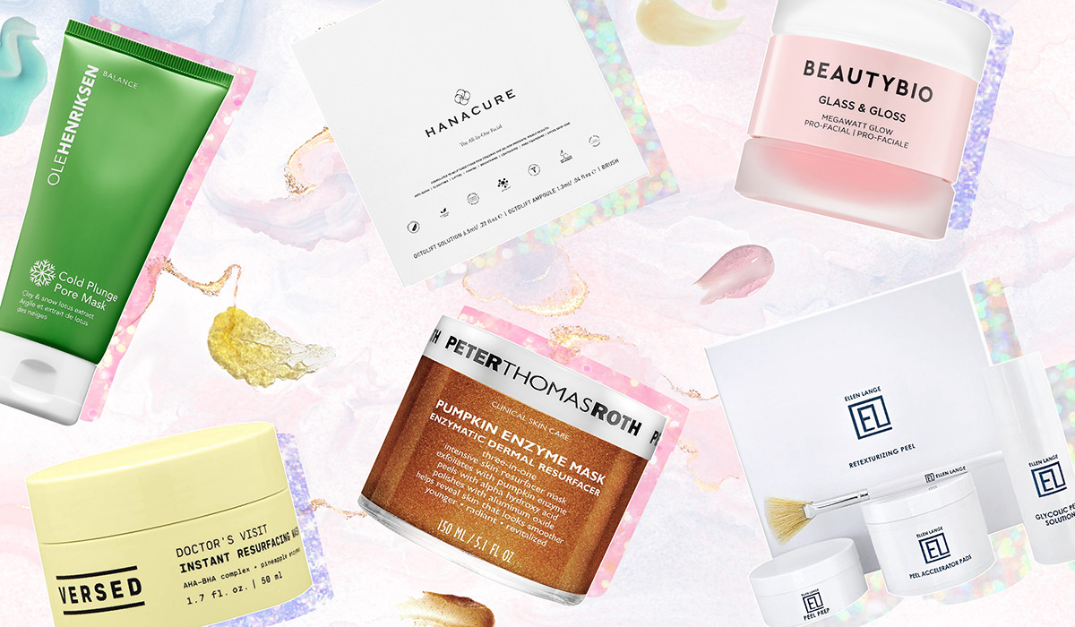 6 Face Masks That Deliver Spa-Worthy Results At Home (From $18)