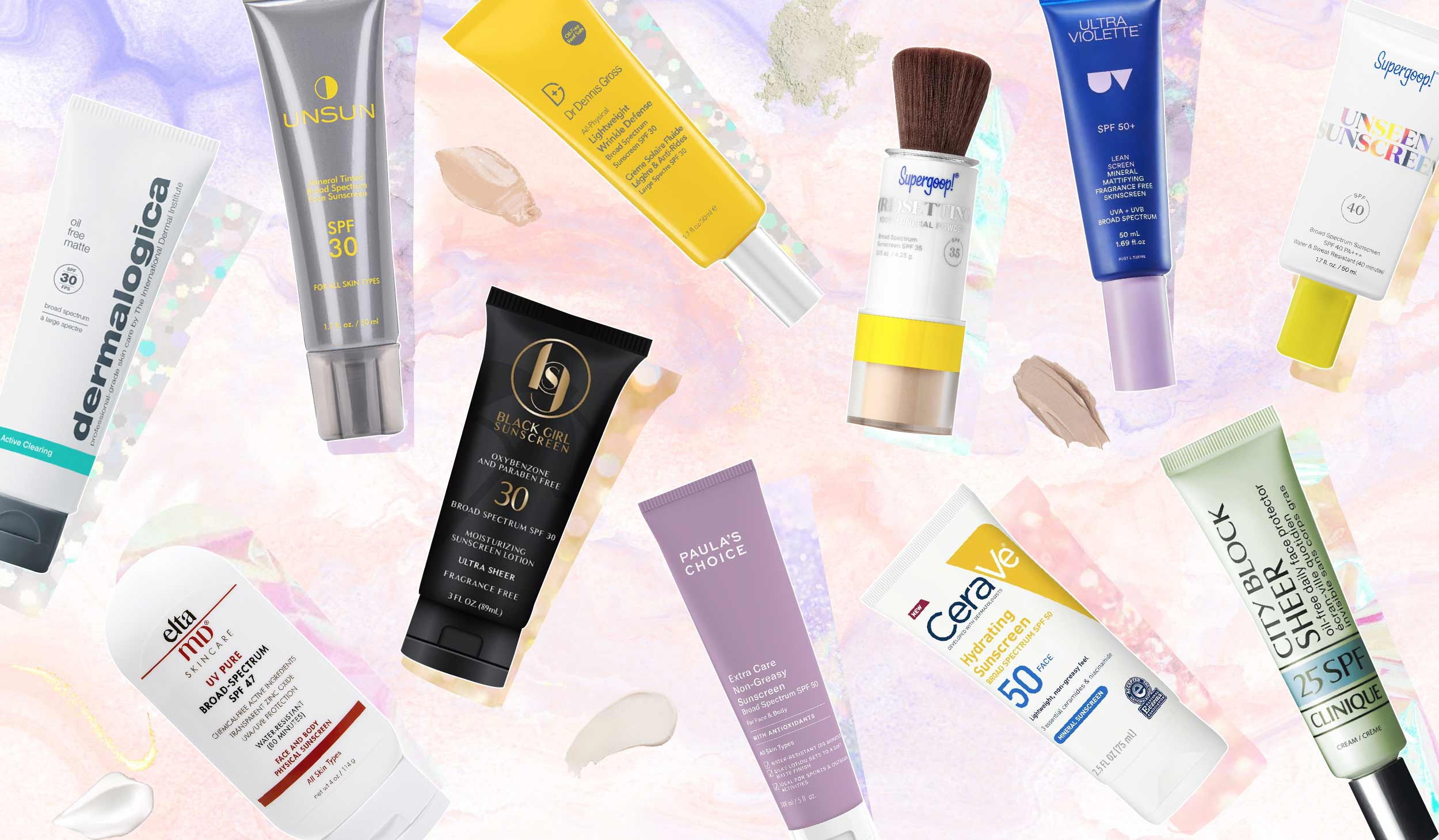 11 Game-Changing Sunscreens For Oily Skin