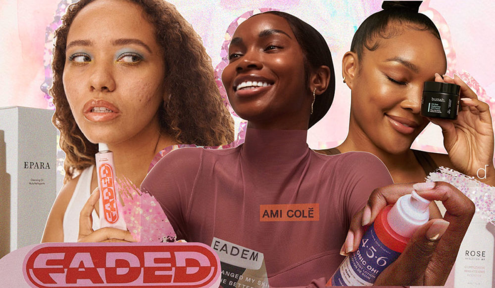 10 Beauty Brands We're Loving Made With Melanin Skin In Mind