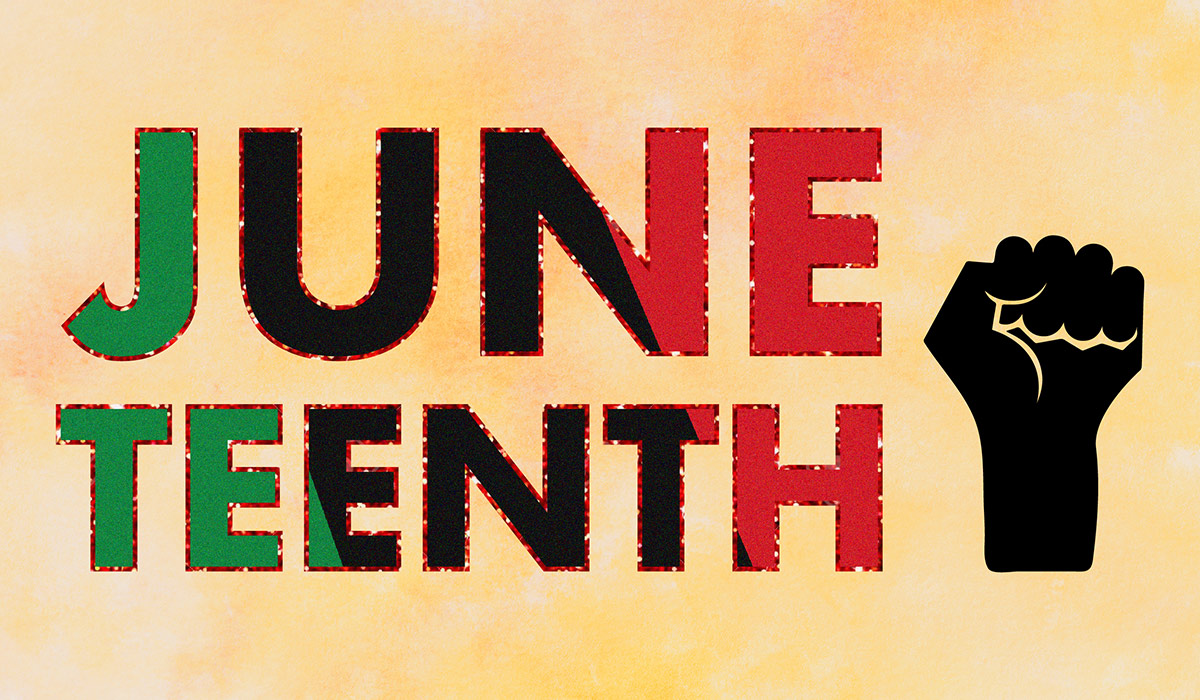 5 Ways To Celebrate & Honor Juneteenth