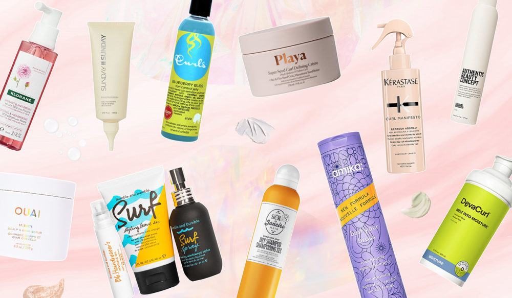 11 Products That Will Save Your Hair This Summer