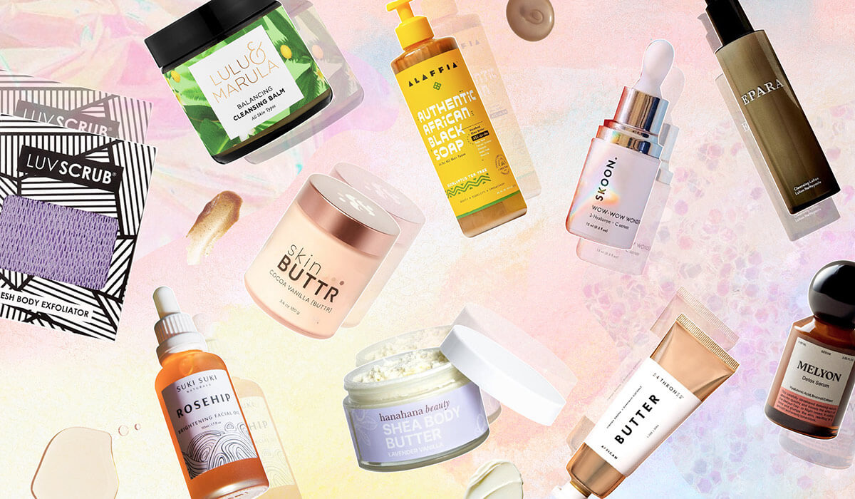 10 African Beauty Brands That'll Give You The Healthiest Skin (& Hair) Of Your Life!