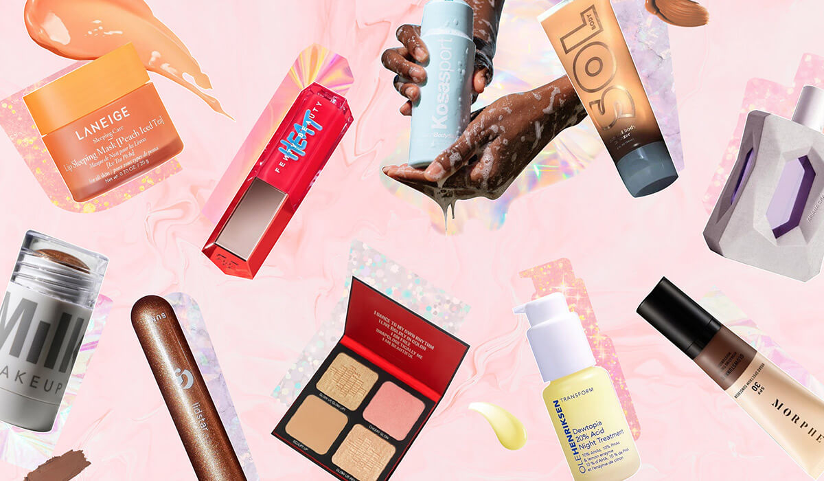 The Most Talked About Beauty Launches To Add To Your Summer Wishlist