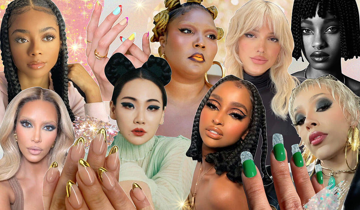 The Coolest Beauty Trends to Wear This Hot Vaxxed Summer