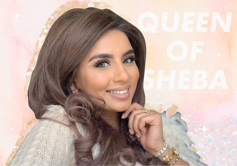 Meet The Creative Queen Behind Our NEW Queen Of Sheba Liquid Matte Shade