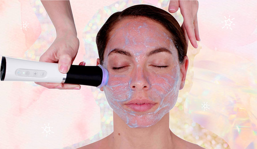 This Facial Promises Brighter, Smoother Skin With Zero Downtime