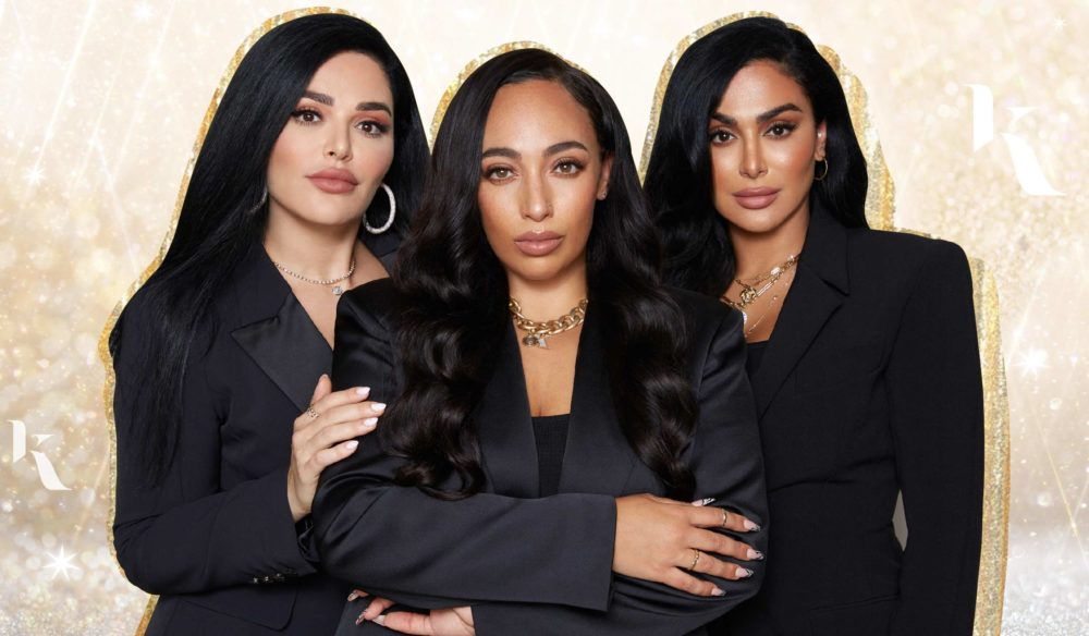 We Invested In Our Employee! Meet Our First Huda Beauty Angels Brand: KETISH!
