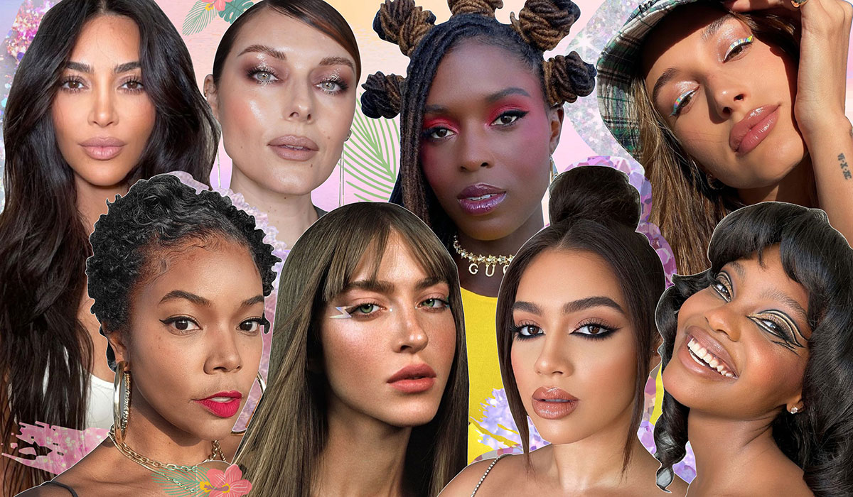 The Hottest Trends You Need To Try Before Summer's Out