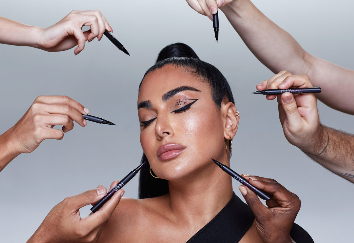 7 Different Ways To Do Your Liner That Are Too Easy